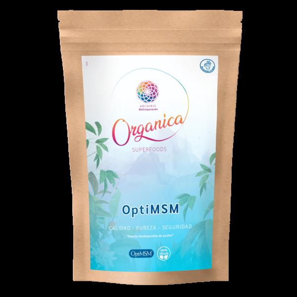 comprar optiMSM, un superalimento para una vida saludable y una alimentación equilibrada