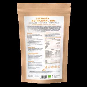 comprar levadura nutricional BIO, un superalimento con beneficios y propiedades para una vida saludable y una alimentación equilibrada