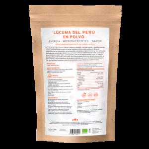 comprar lúcuma del perú en polvo, un superalimento con beneficios y propiedades para una vida saludable y una alimentación equilibrada