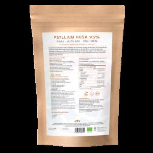 comprar psyllium husk, un superalimento con beneficios y propiedades para una vida saludable y una alimentación equilibrada