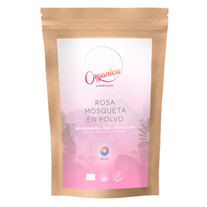 comprar rosa de mosqueta en polvo, un superalimento para una vida saludable y una alimentación equilibrada