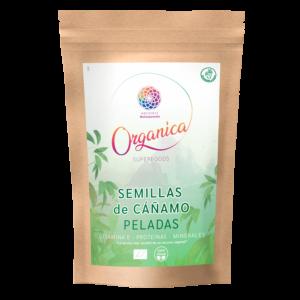 comprar semillas de cáñamo peladas, un superalimento para una vida saludable y una alimentación equilibrada