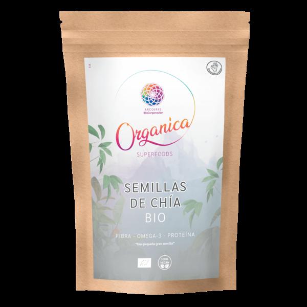 comprar semillas de chía, un superalimento para una vida saludable y una alimentación equilibrada